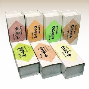 ⑨地酒ケーキ三昧(BOX)